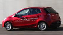 Patentes do motor Wankel da Mazda