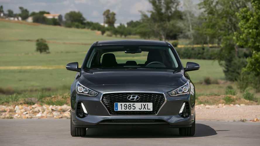 Hyundai i30 Link 2018, máxima conectividad