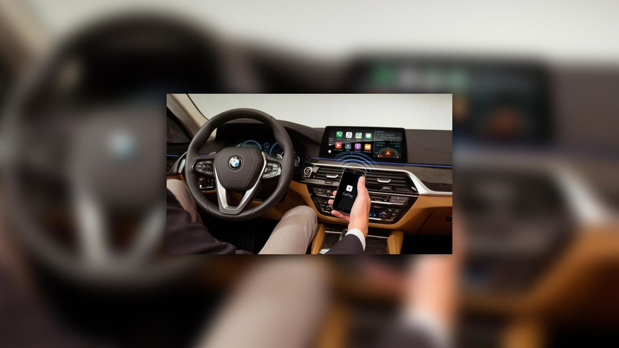 Harman CarPlay Wireless