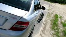 Renntech Bangs 548 Horsepower out of Mercedes C63 AMG