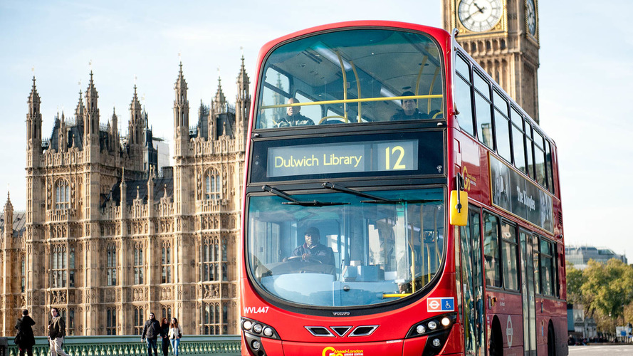 New London T-Charge will cost taxpayers £27,000 a day to run