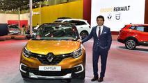 Renault - 2017 İstanbul Autoshow