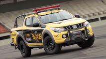 Mitsubishi L200 Triton Sport