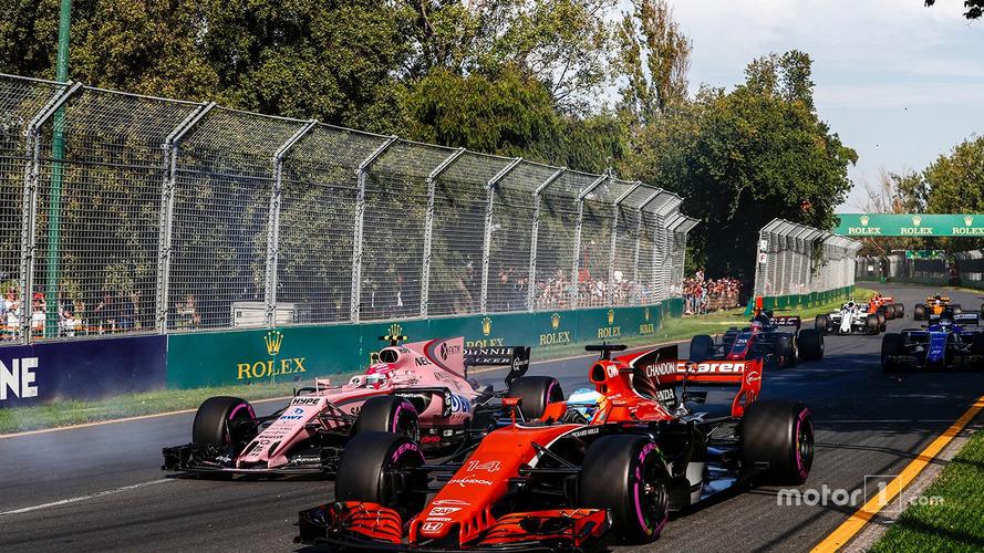 Fórmula 1 concorda com plano para motores mais baratos e ruidosos