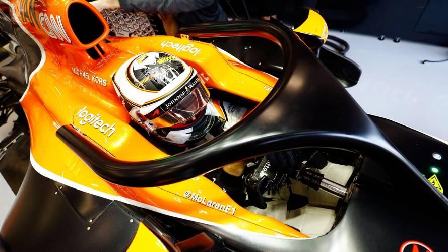 FIA President Baffled By F1 Driver Halo Criticisms