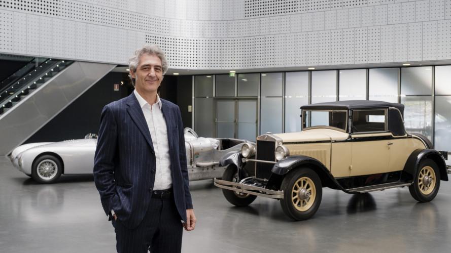 Museo dell'Auto di Torino, visitatori in crescita e più risorse al Centro di Restauro