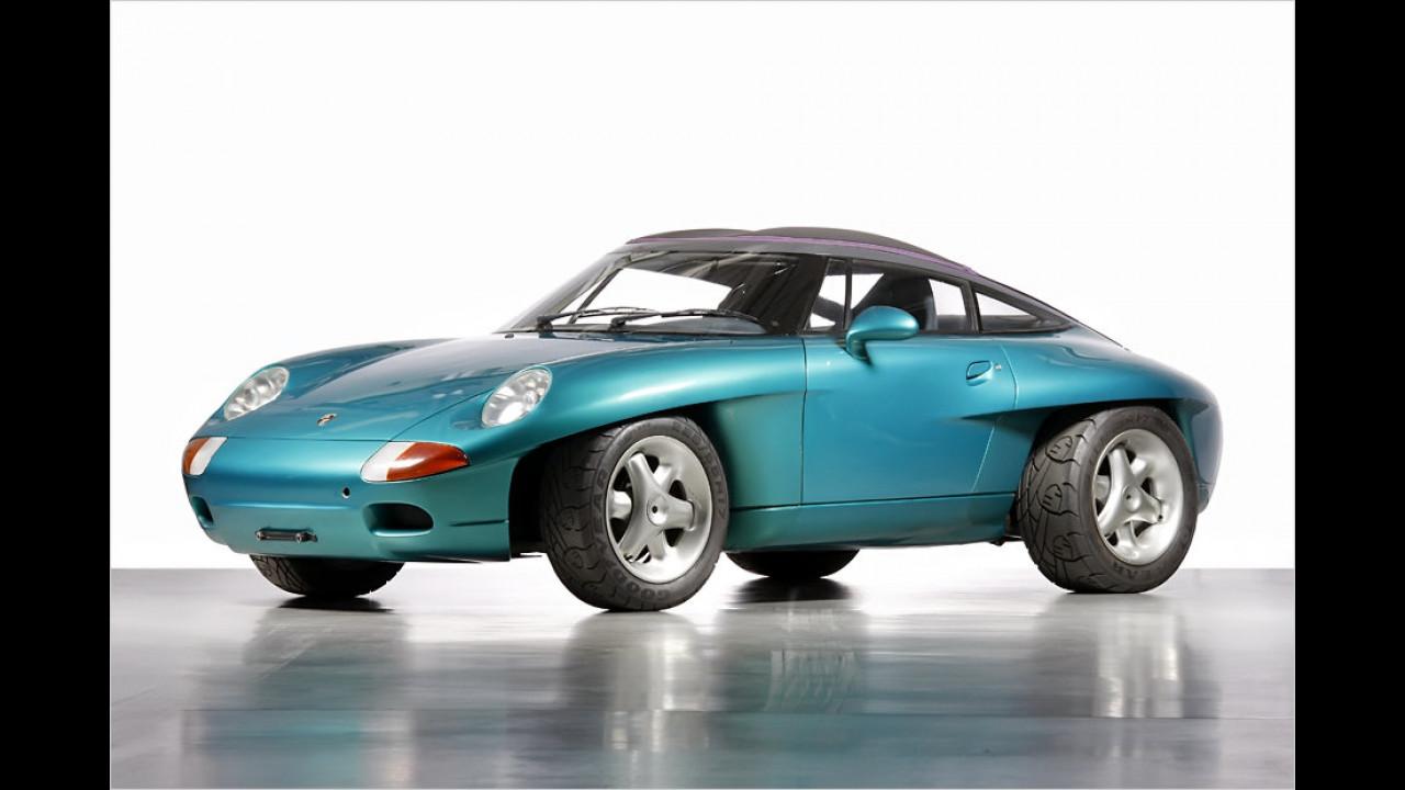 Porsche Panamericana (1989)