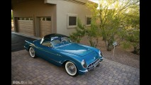 Chevrolet Corvette Bubbletop Roadster