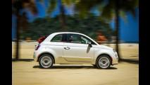 Avaliação: Fiat 500C é sem-teto para todas as horas