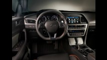 Estreia em grande estilo: novo Sonata lidera vendas na Coreia do Sul