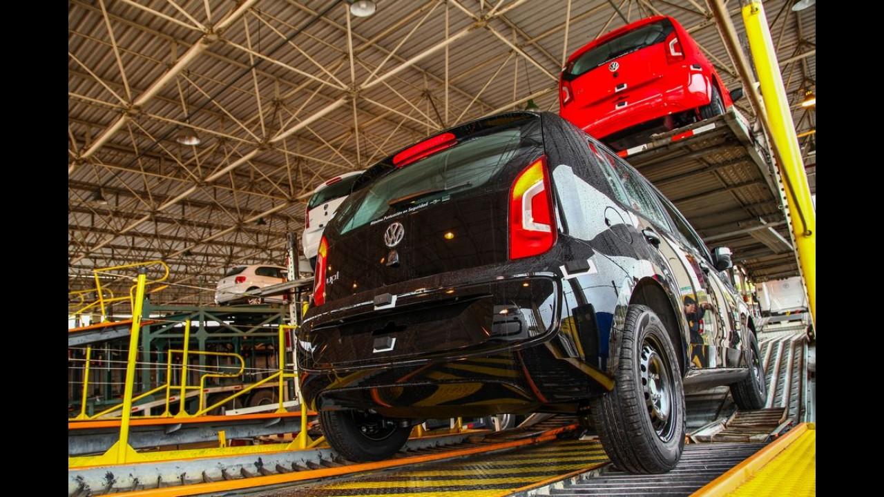 Brasil fechará acordo automotivo com o Paraguai no início de 2016