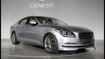 Vídeo: novo Hyundai Genesis mostra o que é luxo em Nurburgring