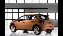 Peugeot no Salão: 2008 como futuro nacional e conceitos especiais do 208