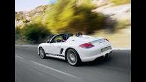 Porsche comemora 300 mil unidades produzidas da linha Boxster / Cayman