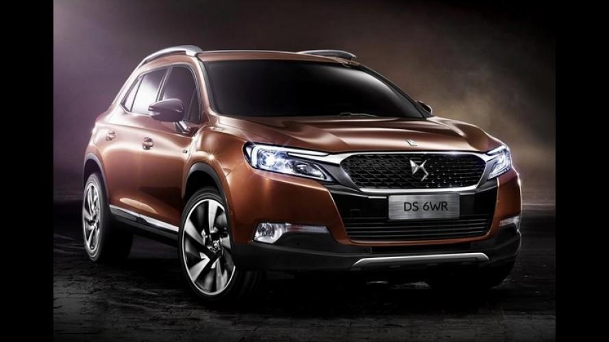 De volta à América: Citroën quer vender linha DS nos EUA em 2020