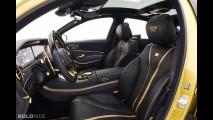 Brabus Mercedes-Benz S65 Rocket 900
