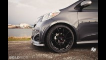 SR Auto Group Scion iQ
