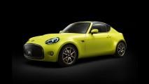 Toyota'dan Tokyo Motor Show'a Özel Konseptler