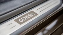 2017 Genesis G90: First Drive
