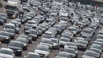 Sécurité routière - Forte hausse de la mortalité pour septembre