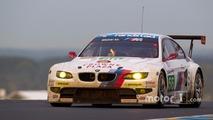 #56 BMW Motorsport BMW M3 GT: Andy Priaulx, Dirk Muller, Joey Hand