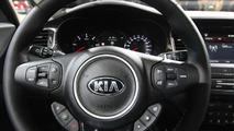 Kia Carens 2017 Mondial de l'Automobile