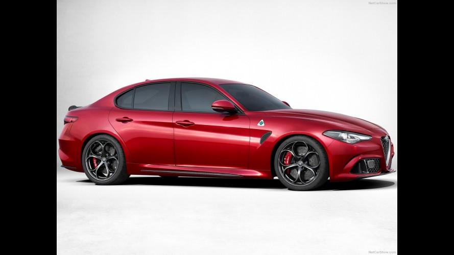 Alfa Romeo, Gelecek Dört Yıla Damgasını Vuracak Modellerini Açıkladı