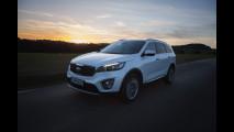 Nuova Kia Sorento: il grande SUV cresce