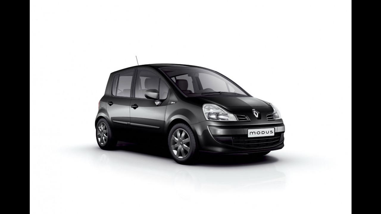 Renault Modus Live!