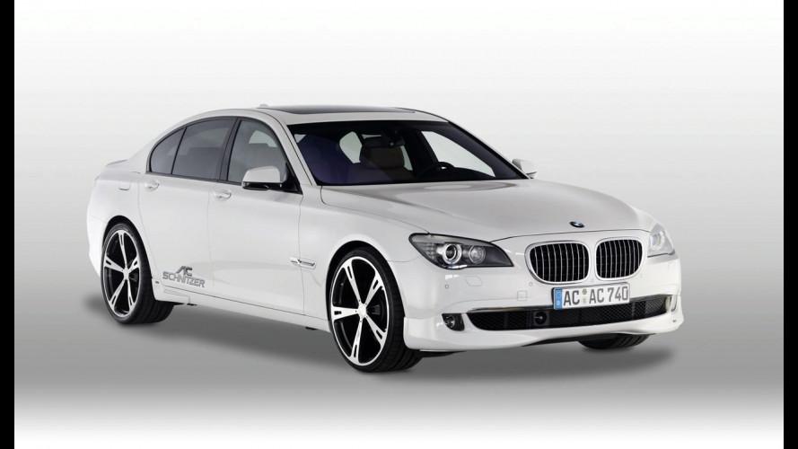 AC Schnitzer BMW Serie 7