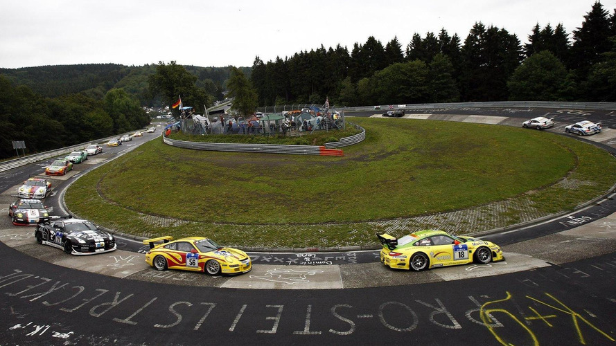 German government ousts Nürburgring circuit operator