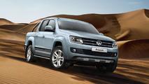 Volkswagen Amarok Atacama special edition