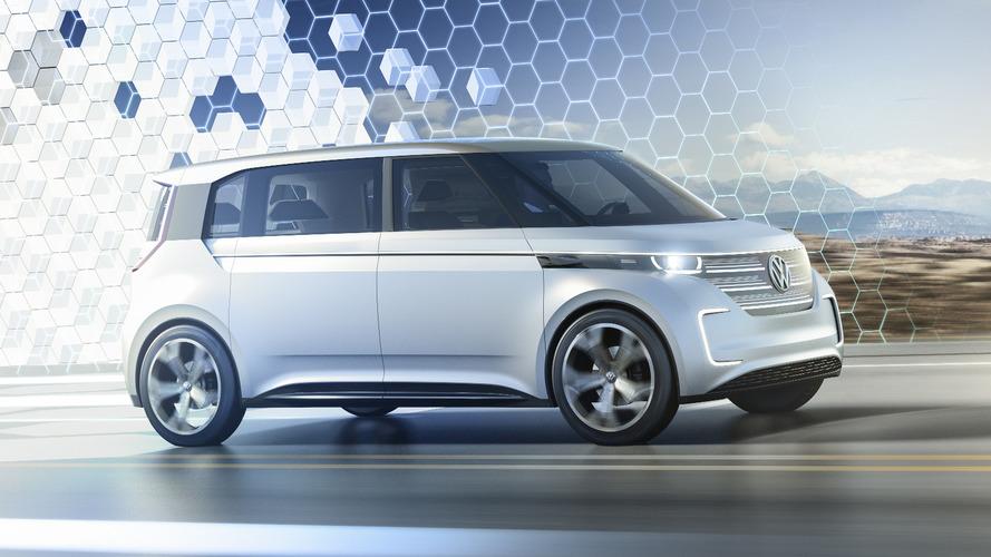 Volkswagen annonce sa nouvelle stratégie, cap sur l'électrique