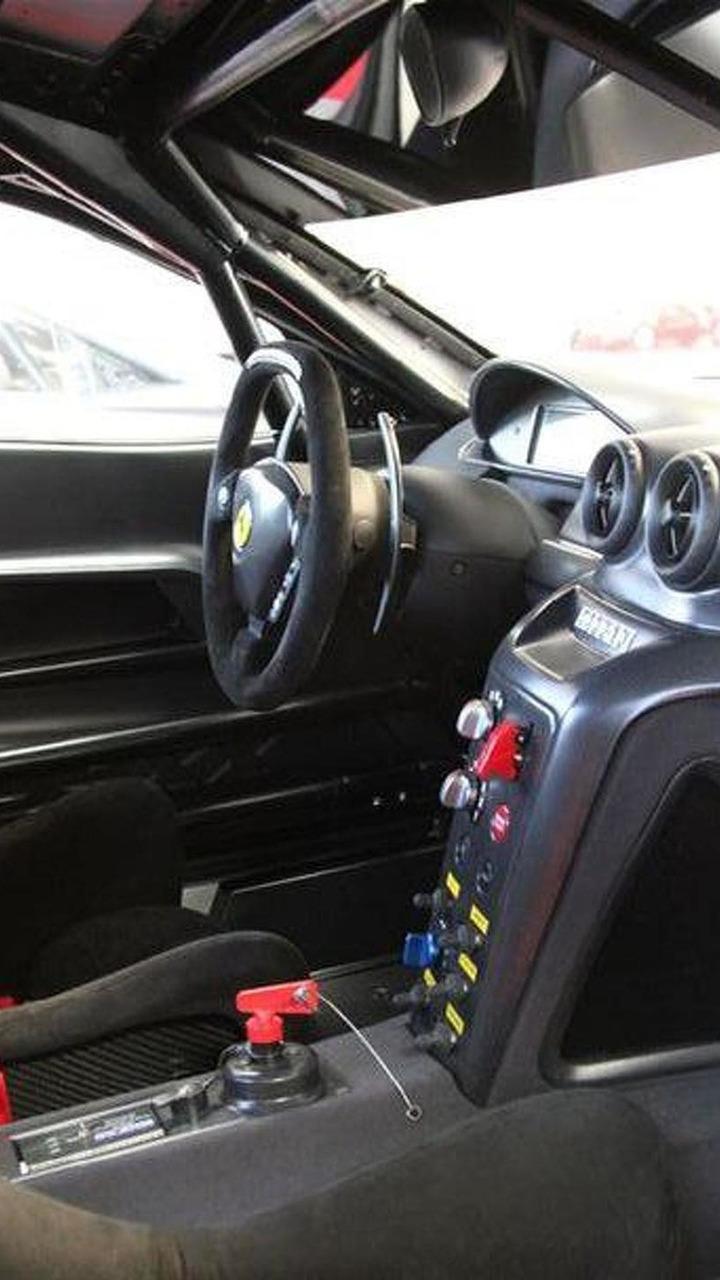 2010 Ferrari 599XX up for sale - 11.5.2011
