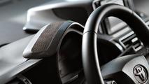 Toyota iQ by Vilner design house