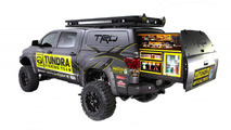 Toyota Tundra Pro Bass Anglers
