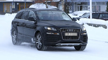 Next-gen Q7, Touareg, Cayenne, Urus and Bentley SUV to share platform - report