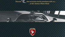 Gumpert tease mystery supercar