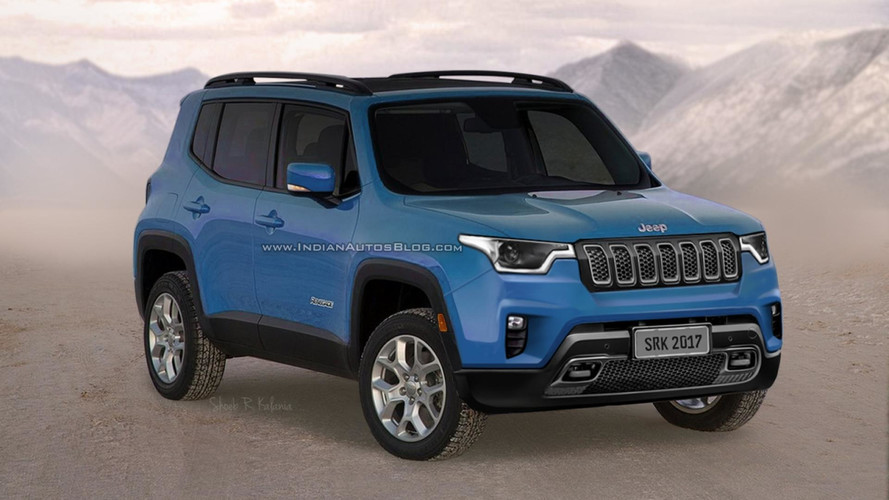 will the next jeep renegade look like this. Black Bedroom Furniture Sets. Home Design Ideas
