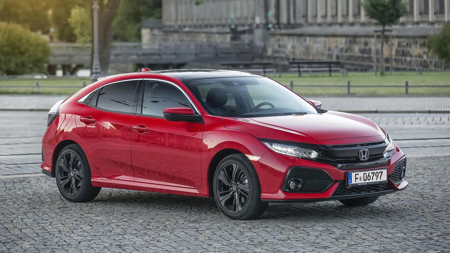 New Honda Civic Diesel Offers 'Real World' 76mpg