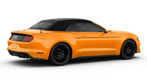 2018 Ford Mustang Configurator