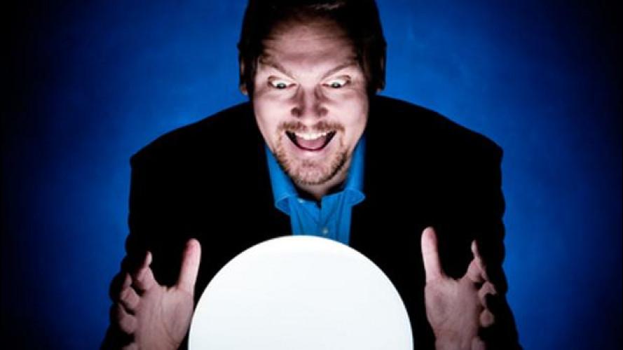 La palla di cristallo di OmniAuto.it: previsioni per il 2014