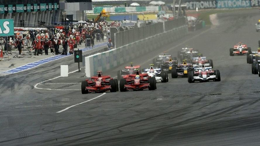 F1 Expert Accuses Ferrari of Playing Team Orders
