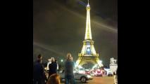 Raduno Internazionale DS, da Milano a Parigi