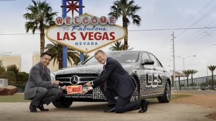 Nuova Mercedes Classe E, in Nevada guida già da sola