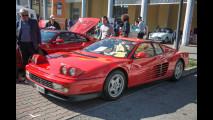 Ferrari ad Auto e Moto d'Epoca 2015