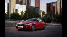 Infiniti Q50, il 3.0 V6 diventa bi-turbo