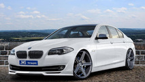 BMW 5-Series by JMS 05.7.2013