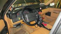 Custom 2,200 HP Volvo 960 11.10.2013