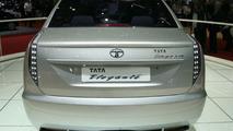 Geneva Motor Show: Tata Motors launches Tata Elegante